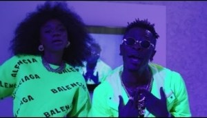 VIDEO: Becca Ft. ShattaWale – Driving License